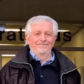 Gerhard Huetter