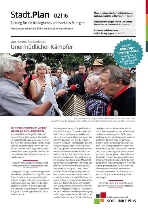 Miniaturbild der ersten Seite der Ausgabe