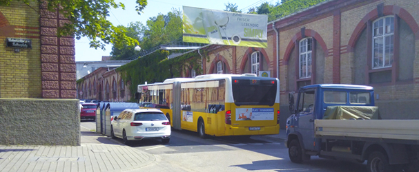 Obertürkheim Buslinie